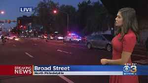 Philadelphia Police Investigating Fatal Crash In North Philadelphia [Video]