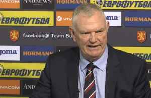 """Probably one of the most appalling nights I have seen in football"" - English FA chairman Clarke [Video]"