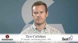 Fox's Callahan: OpenAP Will Ad Value For All Participating Parties [Video]