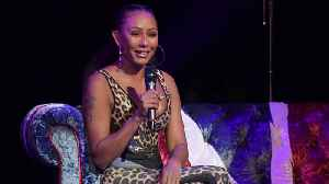 Mel B reportedly to host online dating show [Video]