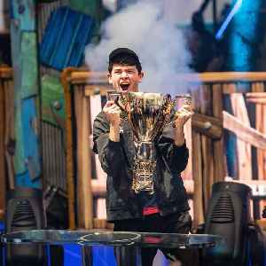 A 16-year-old just won 3 million dollars playing Fortnite [Video]