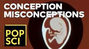 6 Misconceptions About Conception and Abortion [Video]