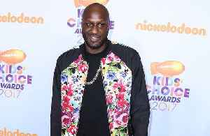 Lamar Odom 'worked up' during final Dancing with the Stars performance [Video]