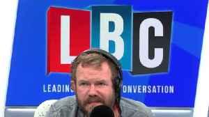 James O'Brien Caller Accuses John Bercow Of 'Treason' Then Hangs Up [Video]