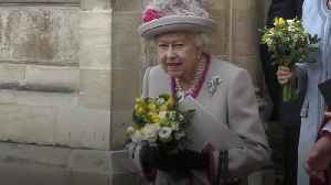 Queen and Camilla mark 750th anniversary of Westminster Abbey rebuild [Video]
