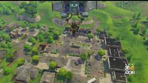 Fortnite Is Back Online With A New Chapter After Two-Day Hiatus [Video]