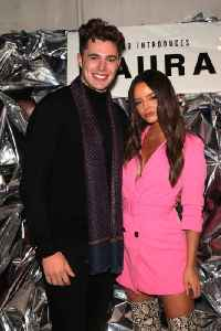 Maura Higgins and Curtis Pritchard officially become boyfriend and girlfriend [Video]