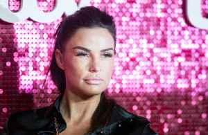 Katie Price 'set for Celebrity SAS' [Video]