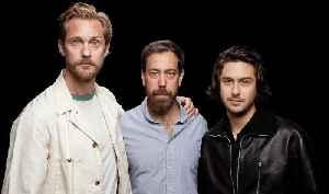 Alexander Skarsgård, Nat Wolff & Director Dan Krauss On The Film, 'The Kill Team' [Video]