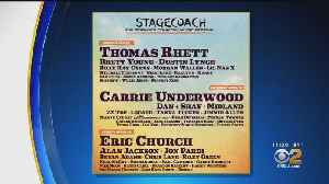 Stagecoach 2020 Includes Carrie Underwood, Lil Nas X [Video]