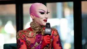 Sasha Velour Chats About 'Smoke & Mirrors,' Her One-Queen Magic Show [Video]