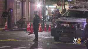 Dead Body Found Inside Manhattan Manhole [Video]
