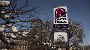 Taco Bell Recalls Beef From 20 States, Washington, D.C. [Video]