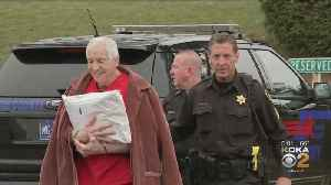 Sandusky Resentencing Set For Early November [Video]