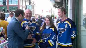 Stanley Cup MOS [Video]