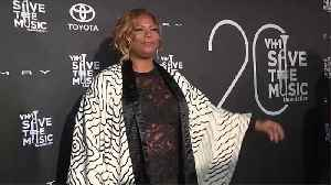 Queen Latifah to be honored with Harvard's W.E.B. Du Bois Medal [Video]