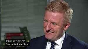 Dowden: 'I'm hopeful we'll get a deal' [Video]