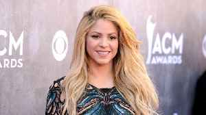 Shakira thrilled to perform at the Super Bowl on her birthday [Video]