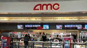 AMC Theatres Launches On-Demand Movie Streaming Service [Video]