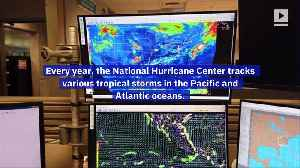How Hurricanes Are Named: Explained [Video]