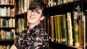 New IRA say sorry for death of Lyra McKee [Video]