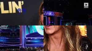 Jennifer Aniston to Receive 2019 People's Icon Award [Video]