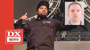 Ice Cube Lashes Out At Cop Who Killed Atatiana Jefferson [Video]
