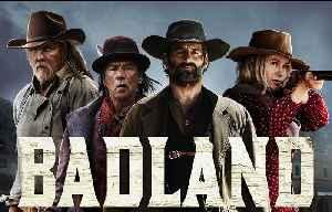 Badland Movie - Kevin Makely, Mira Sorvino, Bruce Dern, Wes Studi, Trace Adkins [Video]