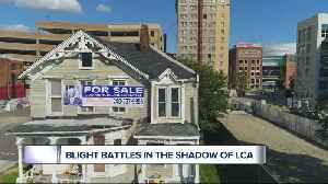 Blighted house near LCA with $5M asking price remains in limbo [Video]