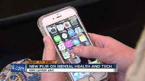 New film focuses on teen mental health and technology [Video]