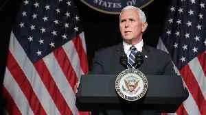 Pence, Giuliani And White House Budget Office Defy House Subpoenas [Video]