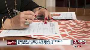 Months before it begins, officials building up to 2020 census [Video]