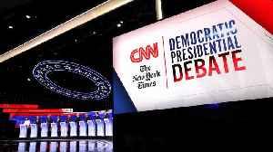 12 Candidates Square Off In Ohio Democratic Primary Debate [Video]