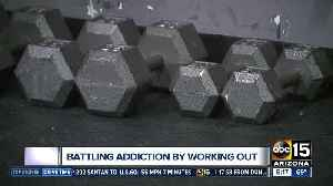 Phoenix gym owner offers free CrossFit classes for those recovering from addiction [Video]