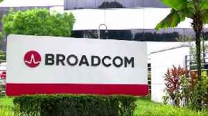 Amazon, Broadcom face new antitrust probes in Europe [Video]
