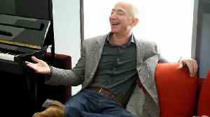 It would take 2.8 Million years to earn as much as Jeff Bezos [Video]