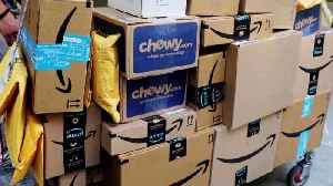 Weak U.S. retail sales cast gloom over economy [Video]
