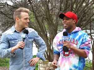 Why Todrick Hall Loves The Wizard of Oz [Video]