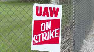 News video: UAW Strike Affecting Local Workers