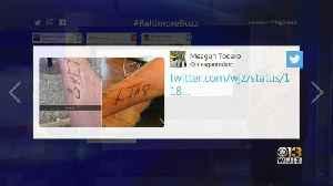 Baltimore Buzz: Lamar Jackson Fan Gets Quarterback's Autograph Tattooed On Arm [Video]