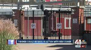 T-Bones land new owner, work with UG on stadium agreement [Video]