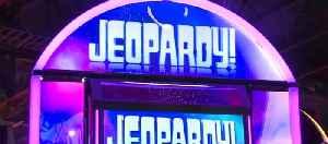 'Jeopardy' James helps unveil new 'Jeopardy!' slot machine [Video]