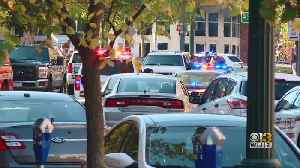 Montgomery County Police Officer's Death Deemed Self-Inflicted, Medical Examiner's Office Says [Video]