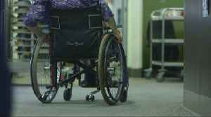 Australia's nursing homes routinely sedate elderly: rights group [Video]