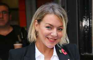 Sheridan Smith is pregnant [Video]