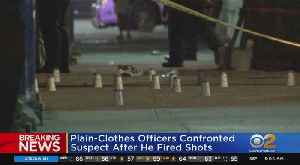 Man Dies After Being Shot By Police In Brooklyn [Video]