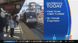 Murphy To Meet With NJ Transit Engineers [Video]