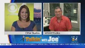 Talkin' With Joe 10/16 [Video]