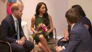 The One Thing You Might Have Missed About Meghan Markle's Fashion [Video]