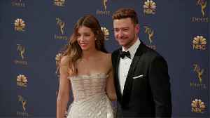 Meeting Jessica Biel 'was like a baptism' for Justin Timberlake [Video]